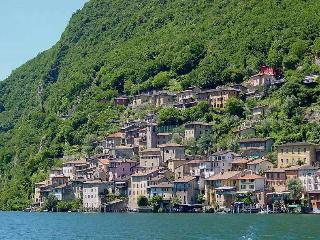 Casa Parrucchiere in Gandria (Lugano, Switzerland) - Lake Maggiore vacation rentals