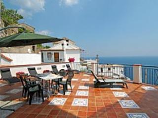 Villa Nerea - Praiano vacation rentals