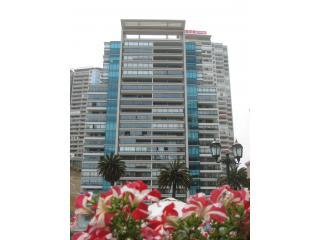 Luxurious 2 bedroom, 2 bath condo in Viña del Mar - Isla Negra vacation rentals