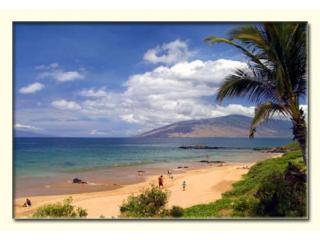 The beautiful beach, just steps from our door! - Beautiful, luxury, resort condo with LOW rates! - Kihei - rentals