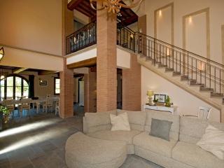 Villa Rental in Tuscany, Montelopio - Villa Montelopio - Peccioli vacation rentals