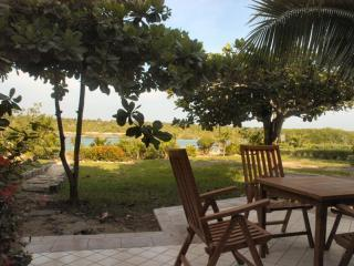 Ideal Family Vacation: Luxury Townhouses On Yal Ku Lagoon: 2 or 4 bedroom - Akumal vacation rentals