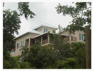 Spacious Accommodations, Spectacular Views, Roatan, La Diosa - 4-Acre Roatan Villa - Luxury, Romance, Adventure! - Roatan - rentals
