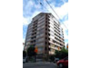 1010 Howe St - Building - COMFYSUITES: Vancouver Downtown Accommodations - Vancouver - rentals