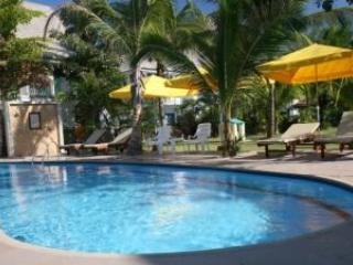 pool view from terrace - Baan Thai Villas Hua Hin 4 bed near beach & golf - Hua Hin - rentals