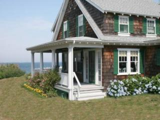 Sippewissett - Beachfront Olde Cape Cod Charm - Woods Hole vacation rentals