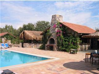 pool - Levissi Han - Fethiye - rentals