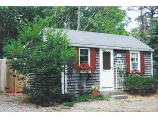 The Falmouth - Eastham vacation rentals