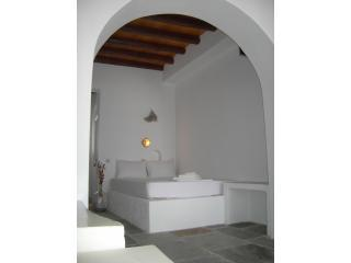 Inside the house - MIMALLIS TRADITIONAL HOUSE (ANOI HOUSE) - Milos - rentals