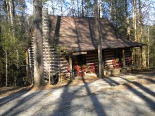 Fernwood Cabin - Fernwood Cabins - Townsend - rentals