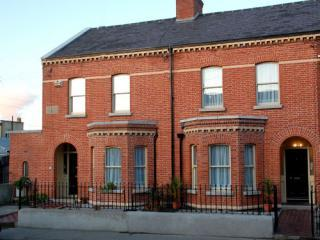 BR---House-Front - Botanic View Self Catering - County Dublin - rentals