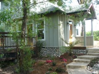 Twisted Willow Cottage - Sebastopol vacation rentals