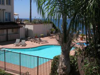 Beach Condo 122- Moonlight Beach, Pool, Spa, Beach - Encinitas vacation rentals