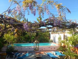 CASA PEQUEÑA, cottage-style villa, lush gardens - Motril vacation rentals