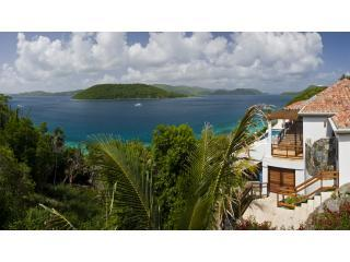 Blackbeard's Hideaway Tortola BritishVirginIslands - West End vacation rentals