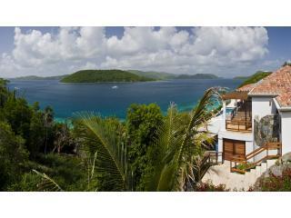 Blackbeards Hideaway - Blackbeard's Hideaway Tortola BritishVirginIslands - Road Town - rentals
