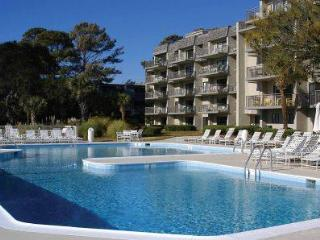 207 Ocean One - O207 - Hilton Head vacation rentals