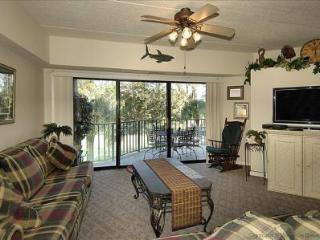 207 Forest Beach Villas - FB207 - Hilton Head vacation rentals
