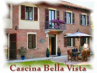 Cascina Bella Vista - Vignale Monferrato vacation rentals