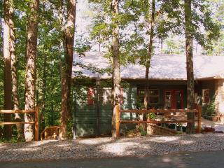 Forest Glen - Hot Springs vacation rentals