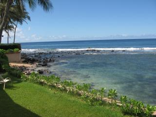 Poipu Beach House - Poipu vacation rentals