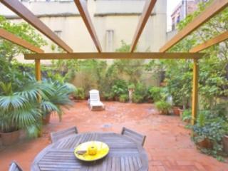 Raval Terrace - Image 1 - Barcelona - rentals
