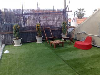 Yechieli 3 - Neve Tzedek - Tel Aviv vacation rentals