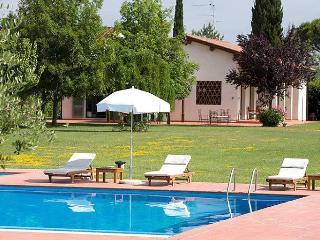 Villa Olivella - San Baronto vacation rentals