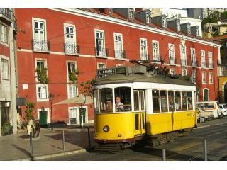 Alfama Flat - Free Airport Transfer, Internet, PC - Lisbon vacation rentals