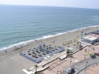 Luxury 4* frontline beach apartment in Fuengirola - Costa del Sol vacation rentals