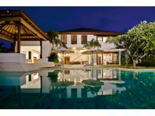 Luxurious 4 Bedroom Villa 2 Story Villa Seminyak. - Seminyak vacation rentals