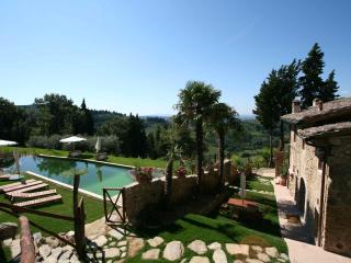 Paluffo Estate Forno house self catering apartment - Certaldo vacation rentals