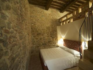 Stillo House Self Catering Apt at Paluffo Estate in Tuscany - Certaldo vacation rentals