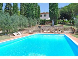 Villa Rosa - Castellina In Chianti vacation rentals