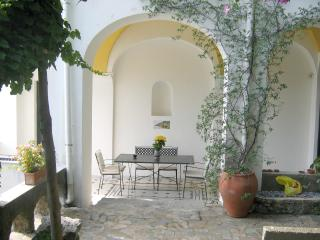 Seaside Apartment on the Amalfi Coast with Access to the Sea - Casa Minori - Baronissi vacation rentals