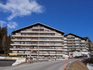 Crans Montana - prime Swiss Alp winter ski resort - Crans-Montana vacation rentals