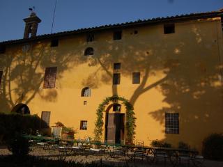 Villa Corsano Pet Friendly Tuscan Vacation Rental - Murlo vacation rentals