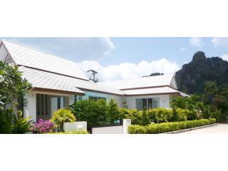 Thai Lee - Thai Lee Luxury Pool Villa, Krabi - Ao Nang - rentals