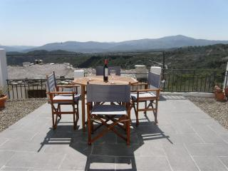 Private Terrace - La Casa Francesa - Valor - rentals