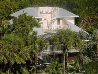 Be Captivated ~ Luxury Private Pool & Spa Home - Captiva Island vacation rentals