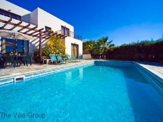 Kissonerga 3 BR-3 BA House (Villa 3048) - Kissonerga vacation rentals