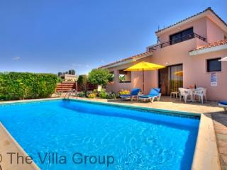 Idyllic House in Kissonerga (Villa 416) - Kissonerga vacation rentals