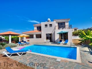 Super House with 3 Bedroom-1 Bathroom in Kissonerga (Villa 3041) - Kissonerga vacation rentals