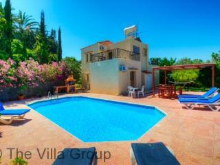 Paphos 3 Bedroom/1 Bathroom House (Villa 463) - Polis vacation rentals