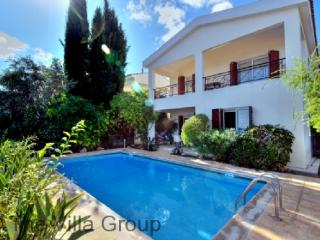 Idyllic 3 Bedroom, 2 Bathroom House in Paphos (Villa 346) - Neo Chorion vacation rentals