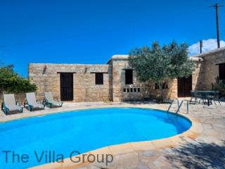 Charming House in Paphos (Villa 465) - Neo Chorion vacation rentals
