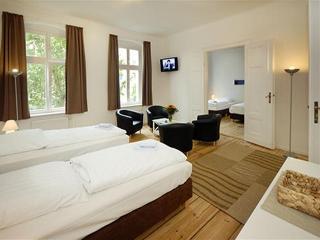 de los Angeles Family Apartment in Berlin - Berlin vacation rentals