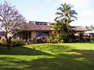 Polynesian Beauty! Free WiFi and reserved parking - Princeville vacation rentals