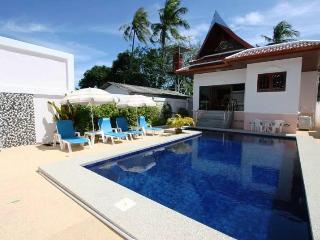 Majestic Villas Phuket, Villa 1. - Rawai vacation rentals