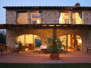 Gorgeous Stone Vacation House in Certaldo, Tuscany - Certaldo vacation rentals